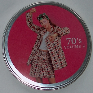 bingo des marques 70 39 s volume 2 discology. Black Bedroom Furniture Sets. Home Design Ideas
