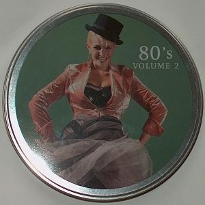 bingo des marques 80 39 s volume 2 discology. Black Bedroom Furniture Sets. Home Design Ideas