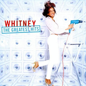 whitney houston love will save the day live