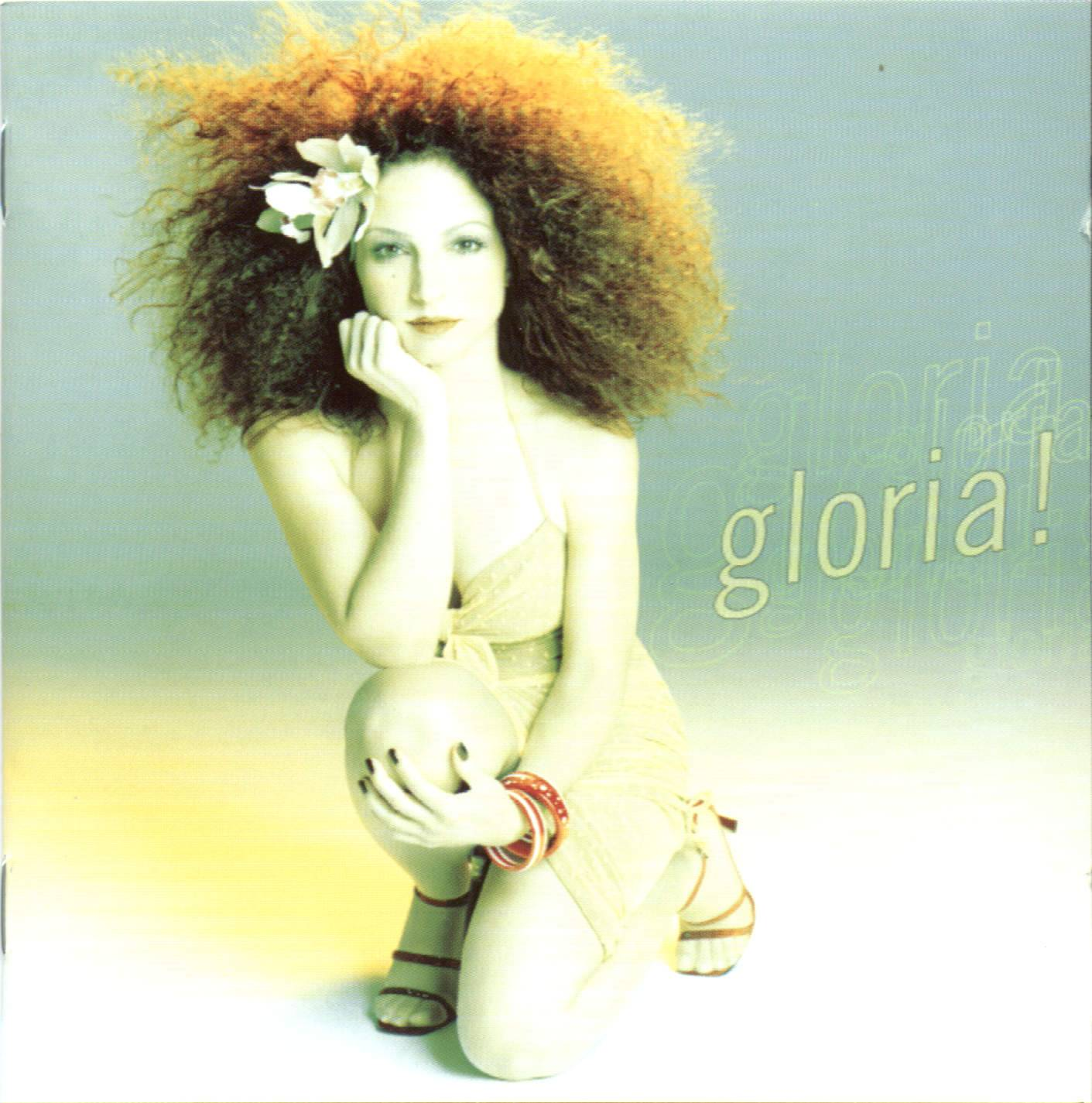 Gloria Estefan* Gloria - Don't Let This Moment End