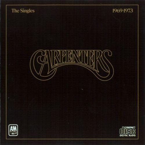 Carpenters the singles 1969 1973 Karen Carpenter - New World Encyclopedia