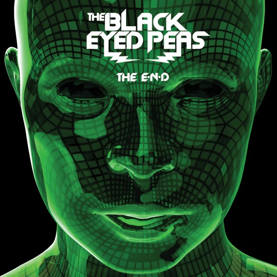 BLACK EYED PEAS - The E.N.D. >> Discology