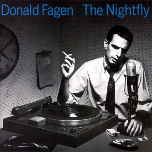 FAGEN Donald - The Nightfly (1982)