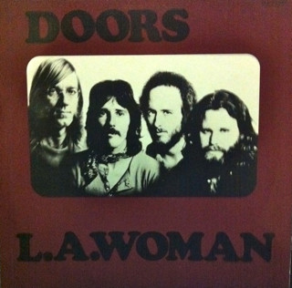 DOORS (The) - L.A. Woman (1971)