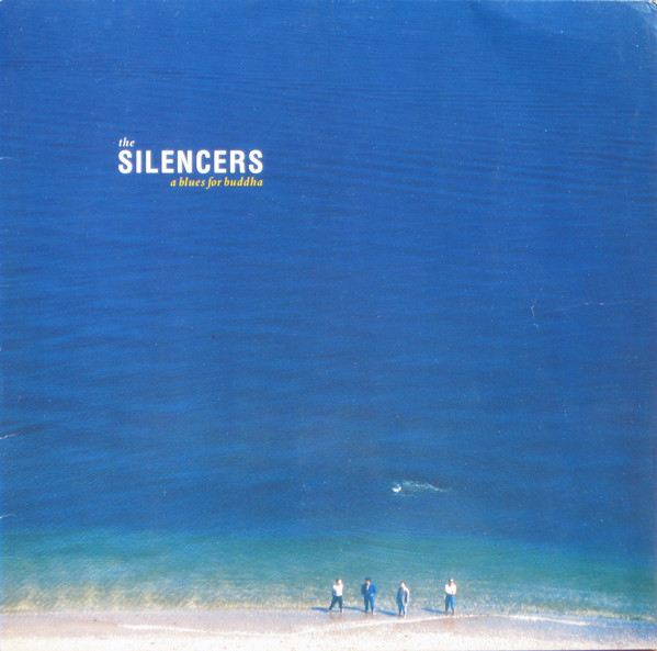 SILENCERS (The) - A Blues For Buddha (1988)
